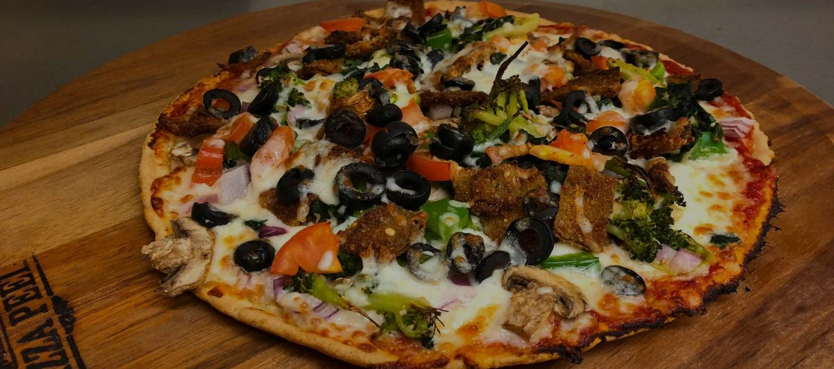 Pizza Restaurants in Cooper City, Hollywood FL, Weston