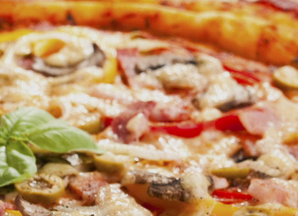 Pizza Delivery in Miramar, Pembroke Pines, Cooper City