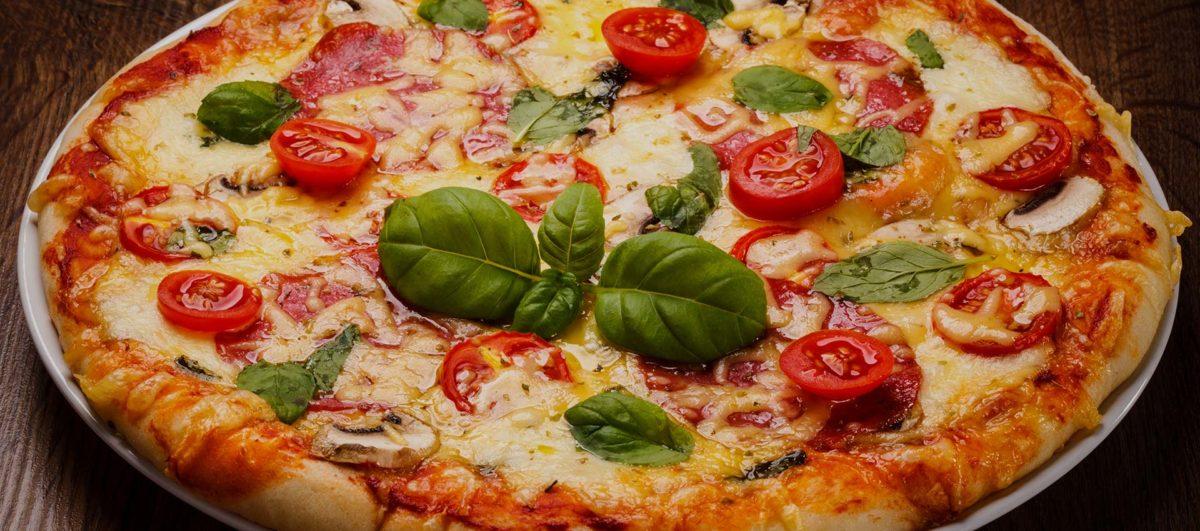 Pizza Restaurants in Hollywood FL, Miramar, Pembroke Pines, Weston